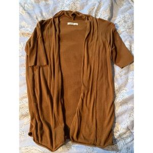 Old Navy Brown Caridgan